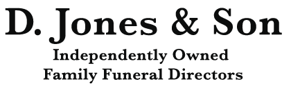 D Jones and Son Funerals